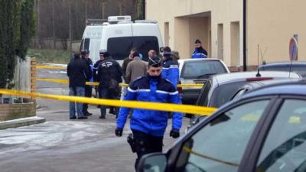 Brutal homicidio se presentó al sur de Francia, cuando un hombre de 43 años mató a su hijo por exceso de internet.