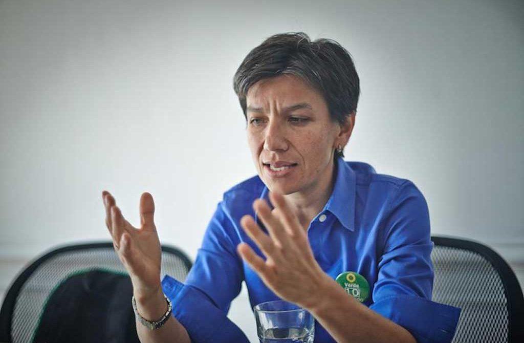COLOMBIA: Registraduría recibió 4 millones de firmas de consulta anticorrupción