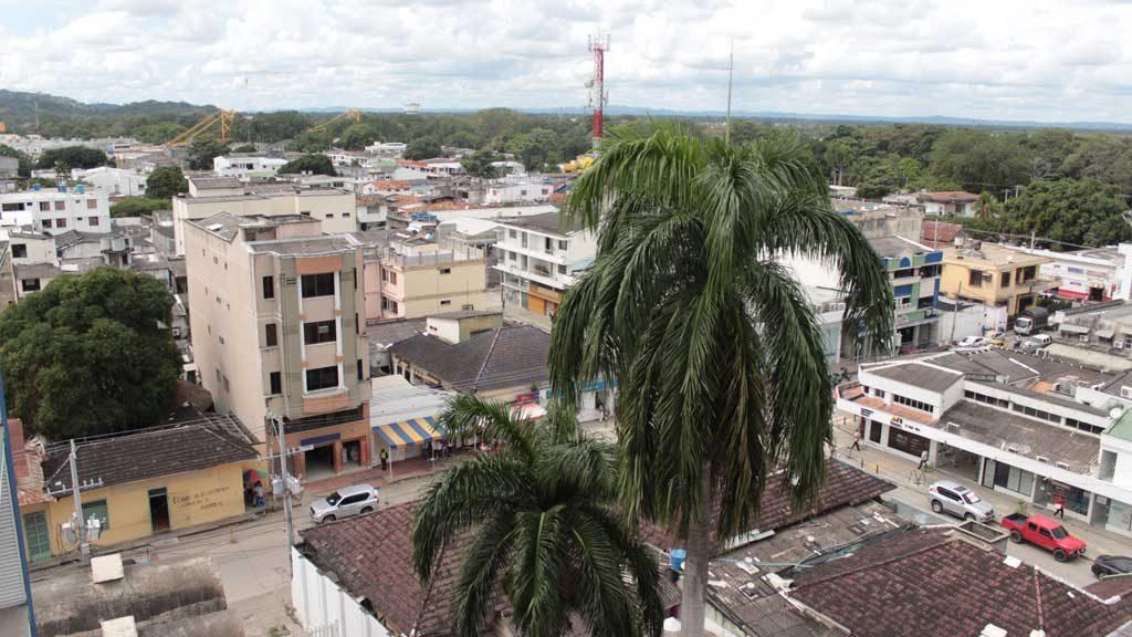 Las ciudades medianas de Colombia viven el boom del momento.