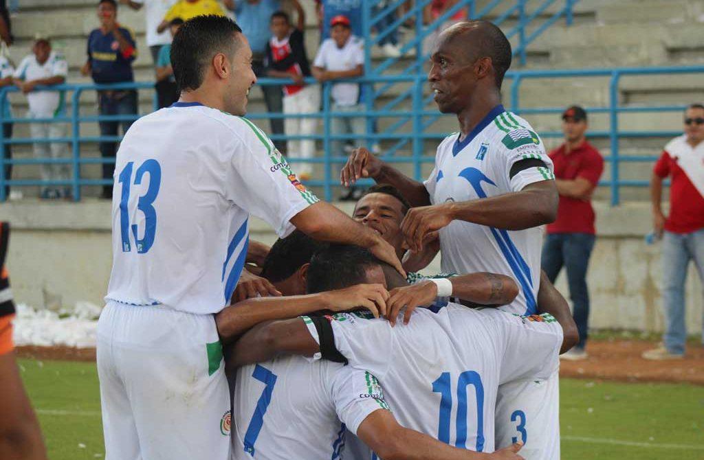 El Onceno Cordobés consiguió su triunfo en Cali ante Depor F.C.