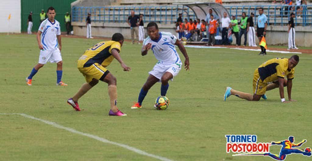 Ante Dépor F.C, Jaguares espera conseguir los tres puntos, que los sostenga ente los ocho del Torneo I.