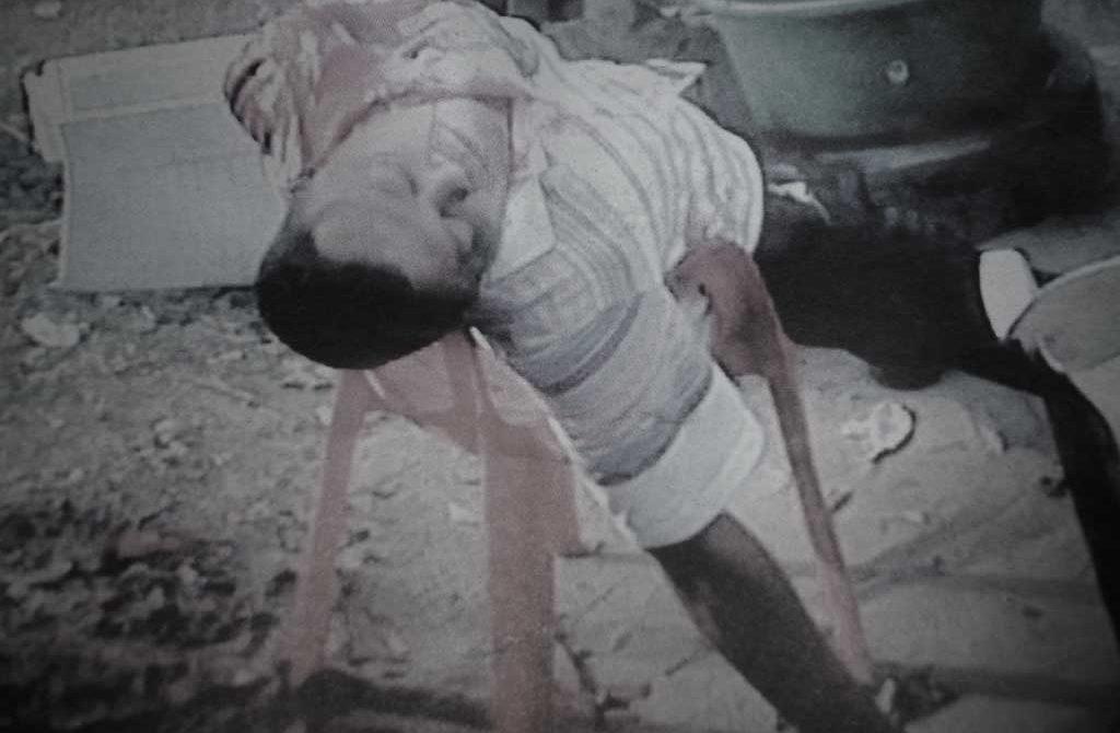 Iniciando semana santa asesinan a comerciante en Ciénaga de Oro.