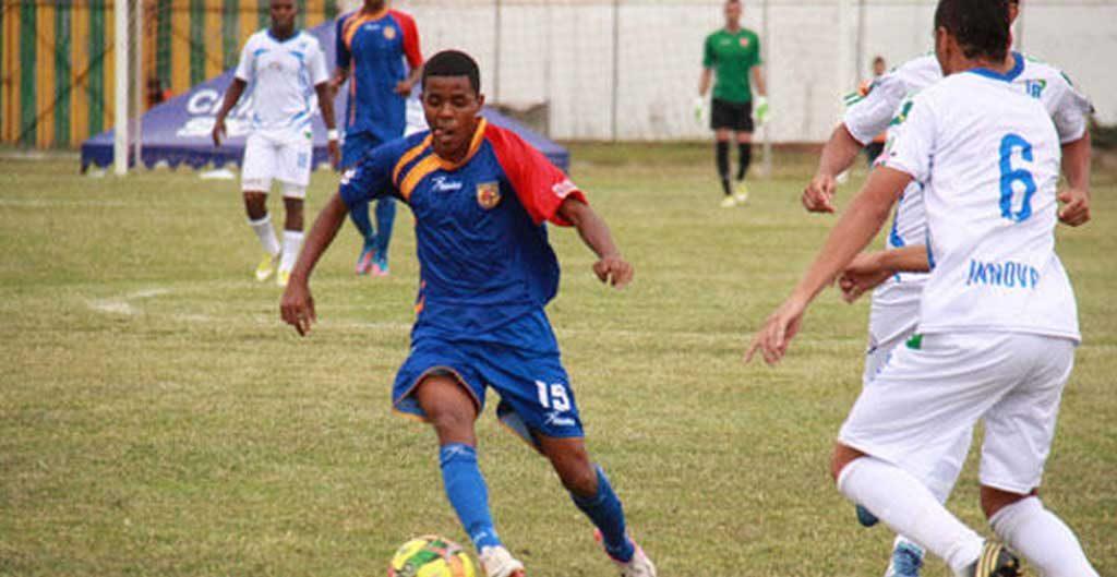 El Onceno Sinuano cayó frente Universitario de Popayán 2 x 0