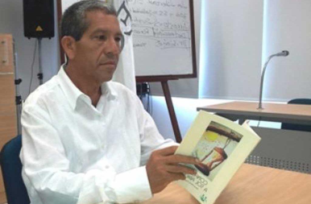 El sucreño Flórez Támara sería el segundo Colombiano, si llegara a ganar este prestigioso premio.