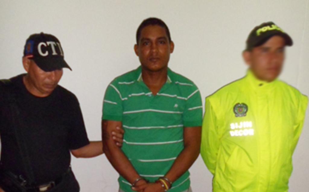 Héctor Rangel Quiroz, alias 'gomelo' o 'chocolate', se le atribuyen por lo menos 7 homicidios y tenía orden de captura por los delitos de concierto para delinquir agravado con fines de homicidio y narcotráfico