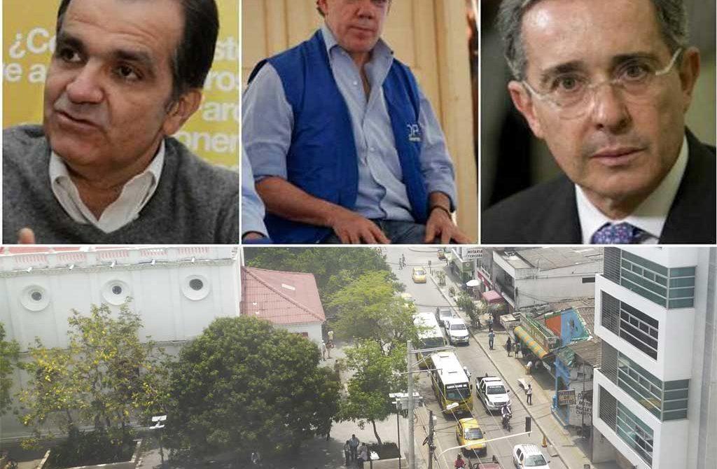 Ante los enfrentamientos políticos que a diario se muestran, los ciudadanos dan su punto de vista, a 6 días de elecciones.