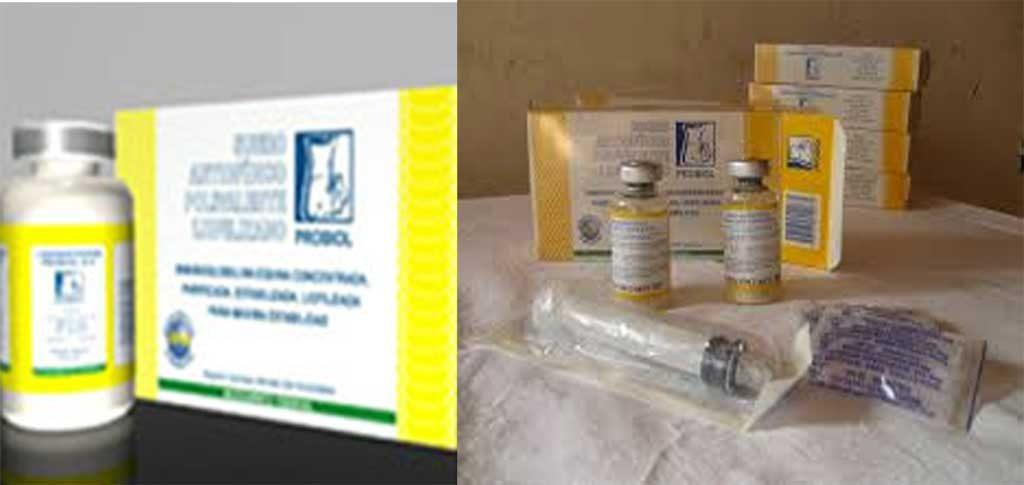 El gobierno nacional, atreves del ministerio de salud manifestó la gravedad que se presenta en el País, por este medicamento.