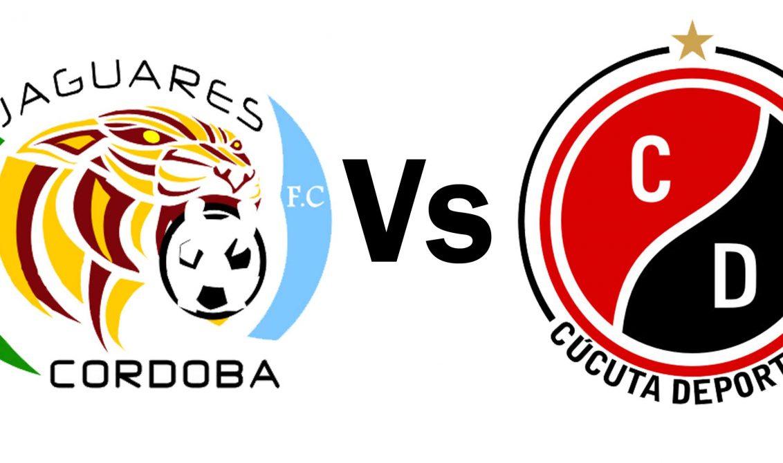 Una oportunidad más para el Onceno cordobés, que de ganar ante el Cúcuta Deportivo, estarían en la puerta de los cuadrangulares del Torneo Postobón I.