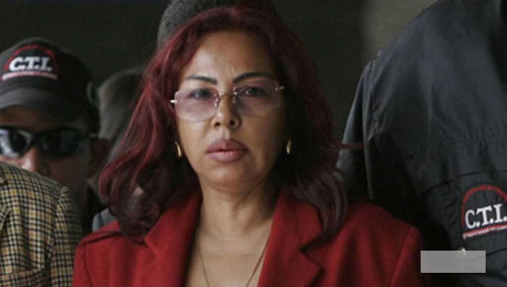 Por lavado de activos y enriquecimiento ilícito, Fiscalía imputa cargos Enilse López Romero.