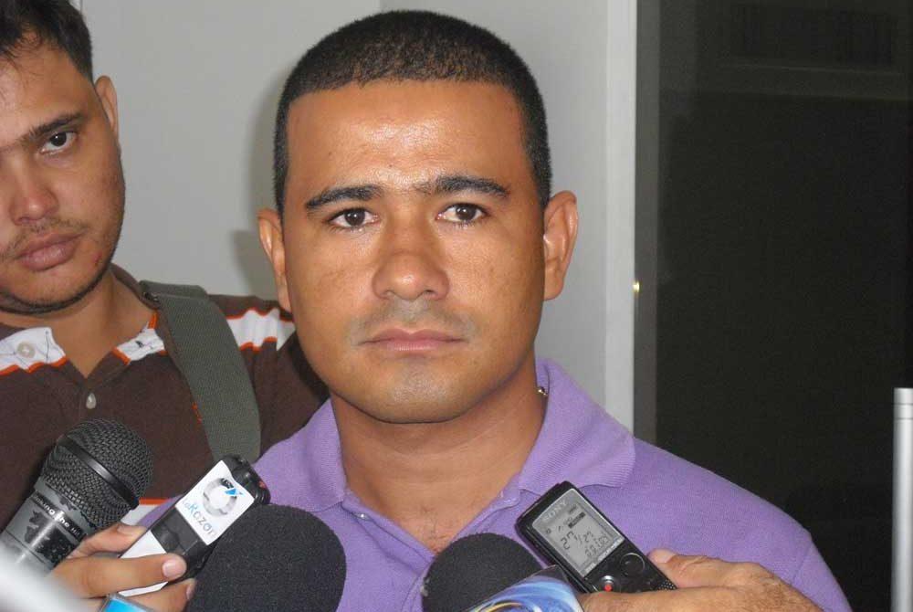 Jairo Romero Benítez, Director de la Gestión del Riesgo.