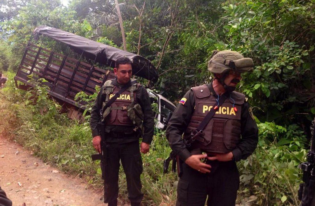 Las autoridades reiteran que existe un pacto entre la guerrilla y 'clan Úsuga'.