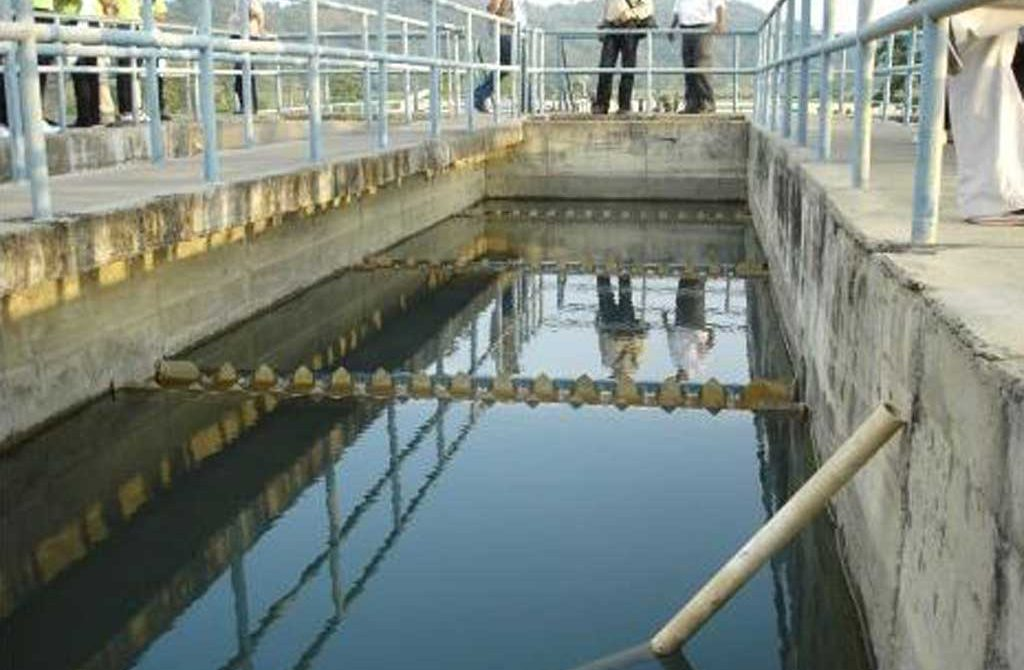 Esta línea de energía, evita que el suministro de agua se suspenda, cuando no haya servicio eléctrico.