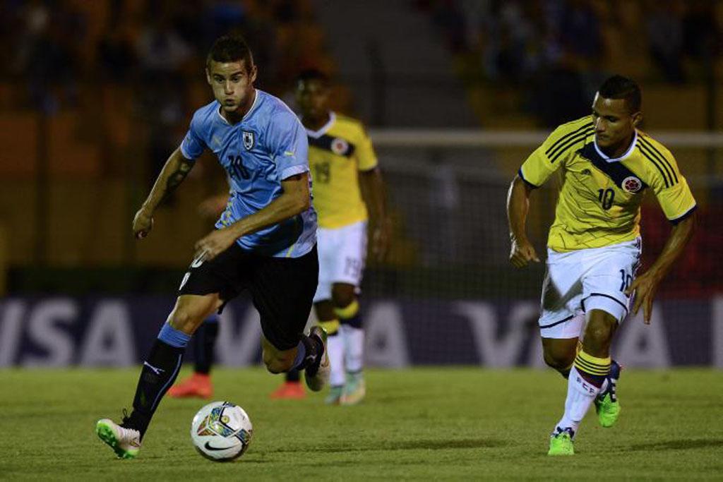 Sudamericano Sub'20: Uruguay Jugará Por Título Con