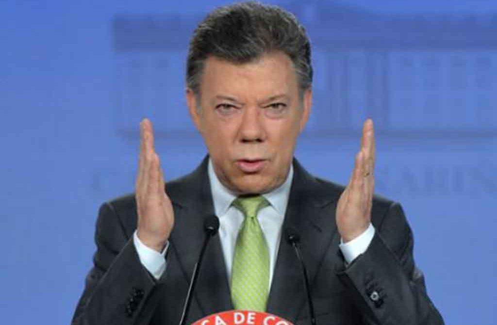Santos ordenó reforzar controles contra corrupción en alimentación para la niñez