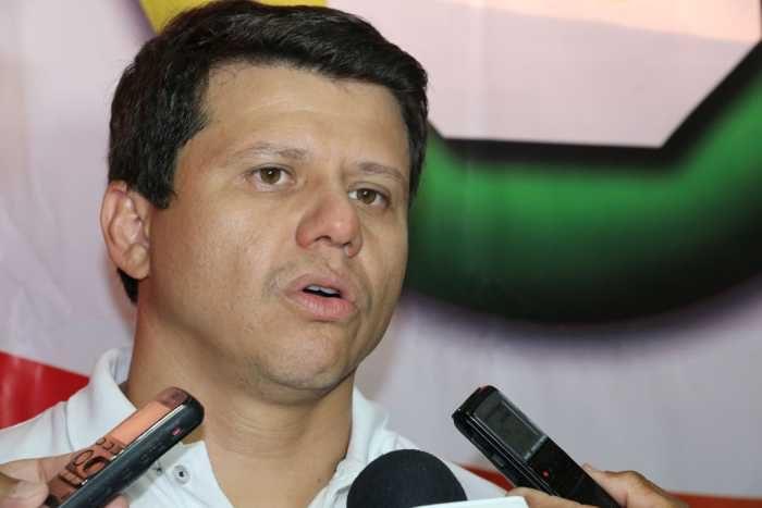 Capturan a senador colombiano implicado en escándalo de Odebrecht