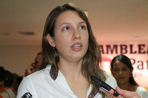 Representante a la Cámara Sara Elena Piedrahita Lyons