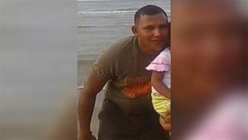 Sargento Over Daniel Laza Sánchez, asesinado durante emboscada en el Chocó.