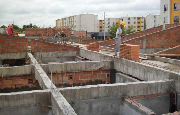 avanzan, obras, hospital de La Gloria, Montería