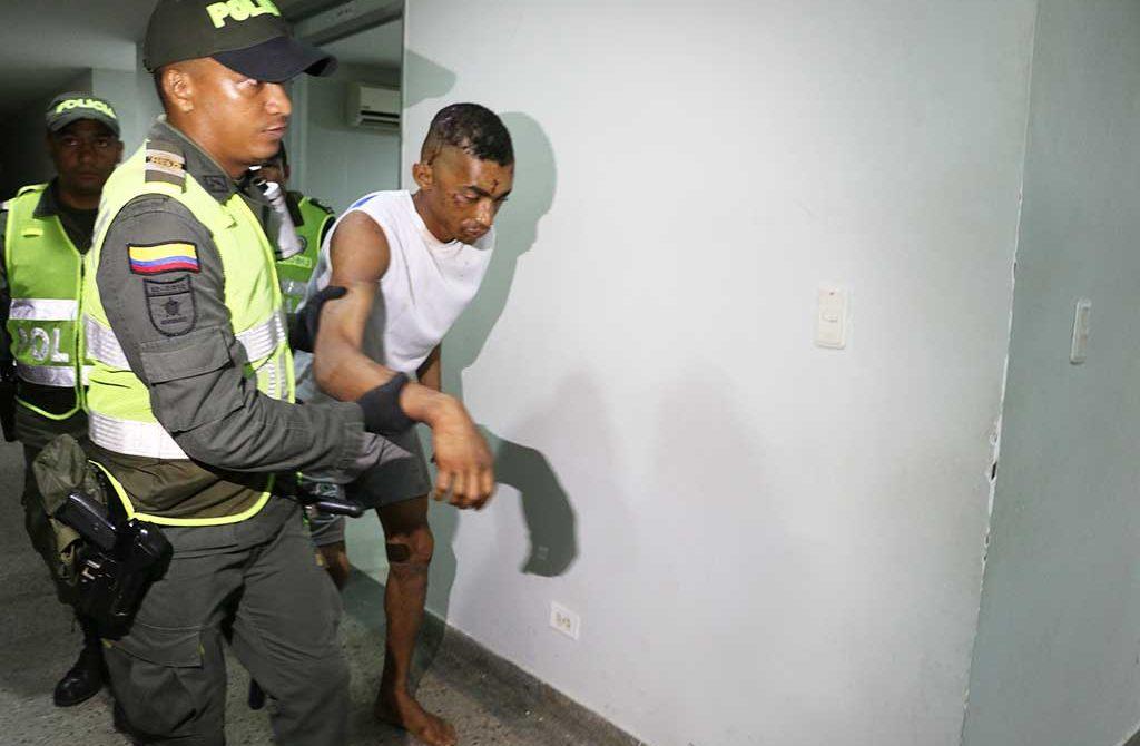 Procesado por crimen de padre León fue enviado a centro psiquiátrico