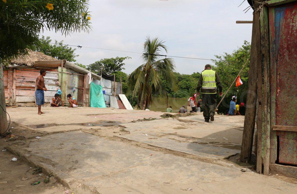 """Próxima semana serán demolidos """"Cambuches"""" que sirven de expendio de droga en la ciudad"""