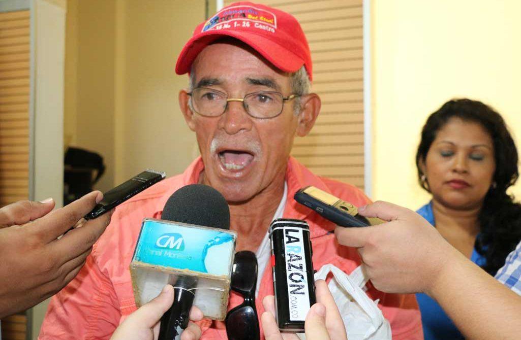 """El popular """"Cantinflas"""" es candidato a la Alcaldía de Montería"""