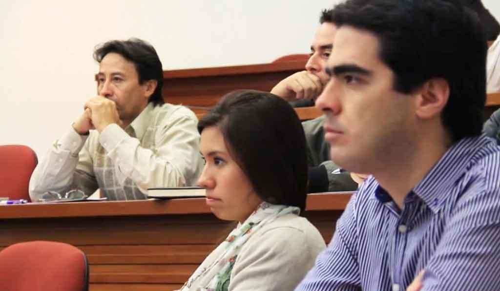 En Monteria los admitidos a este programa, gracias al apoyo del Banco de Desarrollo de América Latina (CAF), sólo tendrán que pagar el 30% del valor de la matrícula. Pre-inscripciones hasta el 24 de julio de 2015.