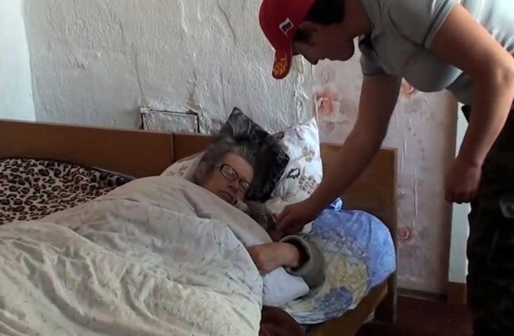 Descubren causa de extraña epidemia de sueño en Kazajistán