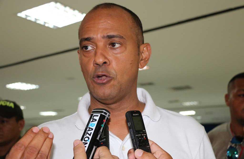 Lizcano pedirá a la Corte Suprema ser escuchado en versión libre