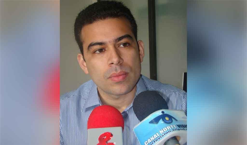 Carlos Gómez confirmó que dará la pelea en la contienda a la Gobernación de Córdoba