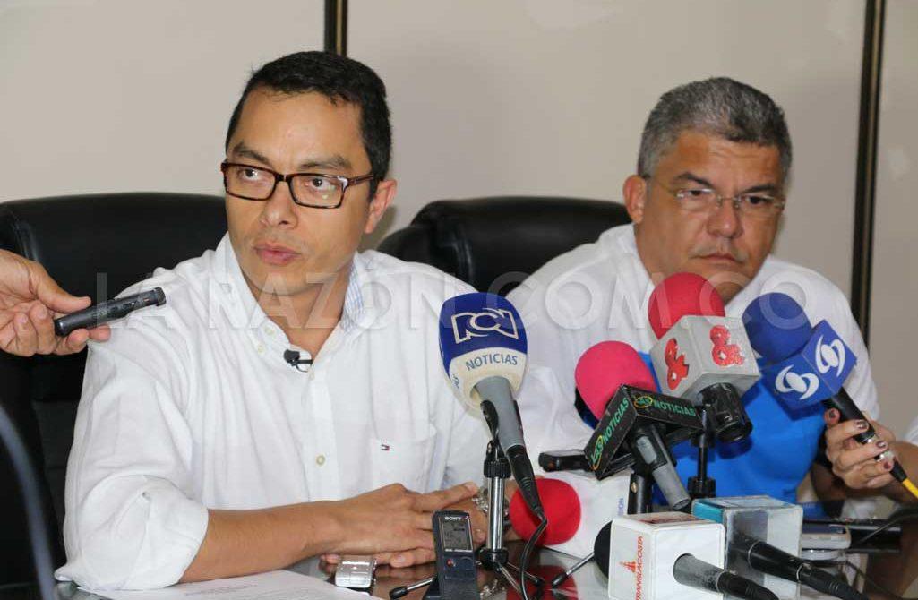 Supersalud asumió control de los procesos administrativos del Hospital San Jerónimo