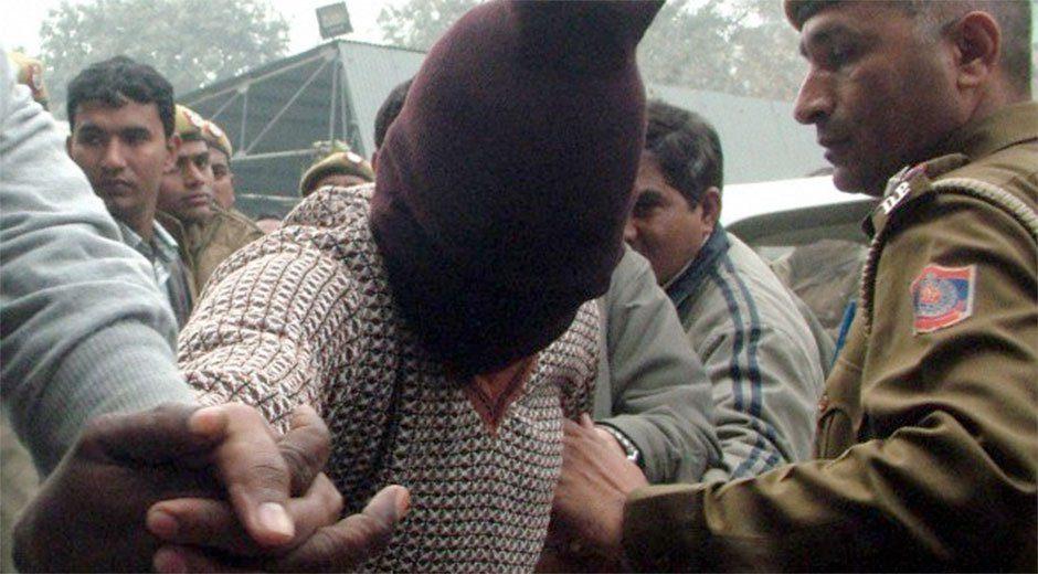Violador y asesino de 30 niños en India no se arrepiente