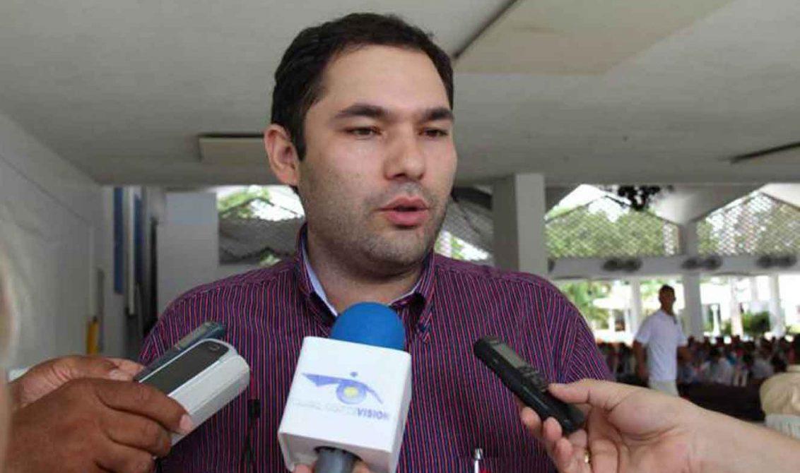 Procuraduría reanudará audiencia en contra de ex Secretario de Infraestructura de Córdoba