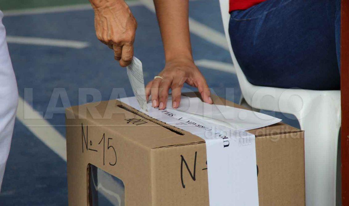 Procuraduría General de la Nación alerta por posibles irregularidades en financiación de las campañas electorales