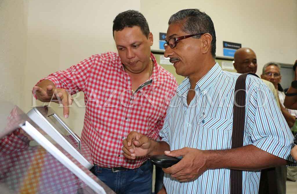 Nueva aplicación web permitirá agilizar trámites de tránsito a los monterianos