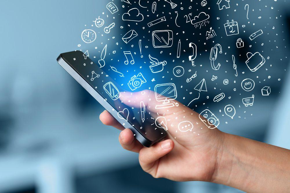 Celulares, dispositivos electrónicos y demás provocan amnesia digital
