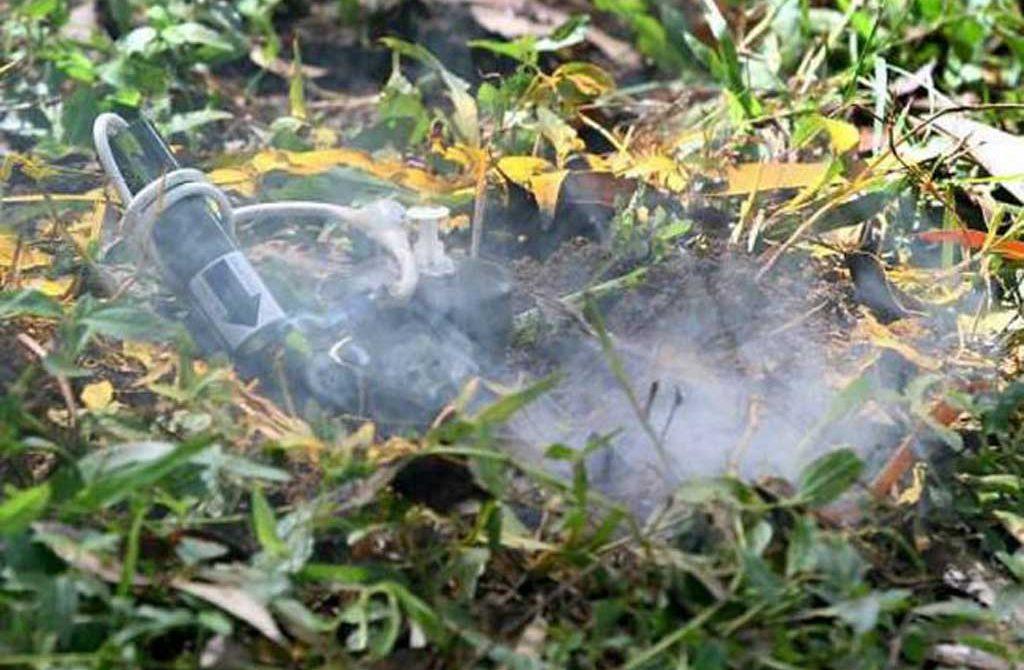 """Un soldado muerto y dos heridos por campo minado en operación contra """"Megateo"""""""