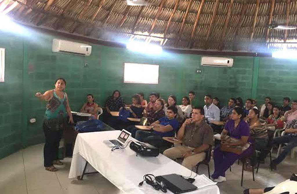 Médicos Rurales de Córdoba recibieron capacitación sobre Atención Maternoinfantil