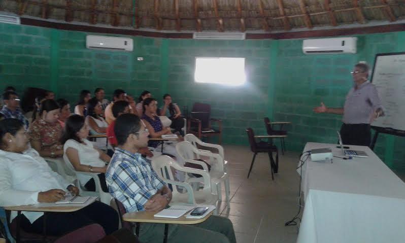 Profesionales de la salud en diferentes municipios se capacitaron en atención a patologías mentales