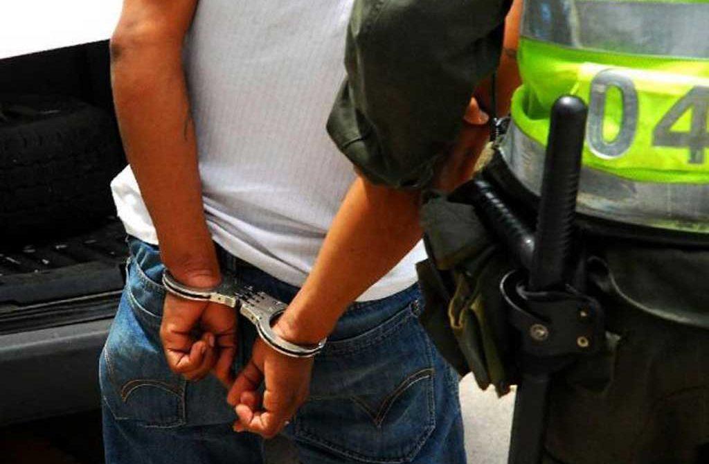 Capturan en Yarumal, a hombre que violó y dejó embarazada a una niña de 11 años