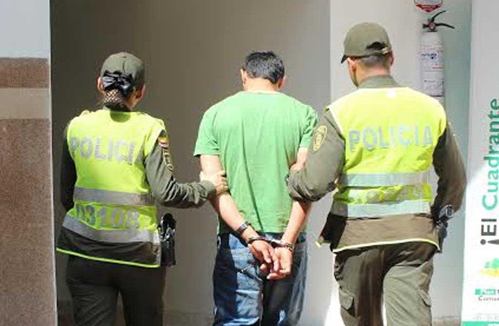 """Capturado alias """"Ángel"""", tenía en su poder más de 100 dosis de marihuana y base de coca"""