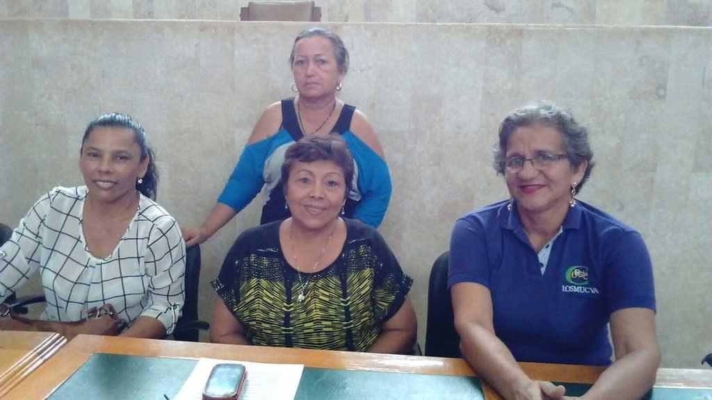 Colectivo de Mujeres de Córdoba exigió mayor atención a problemáticas que las aquejan