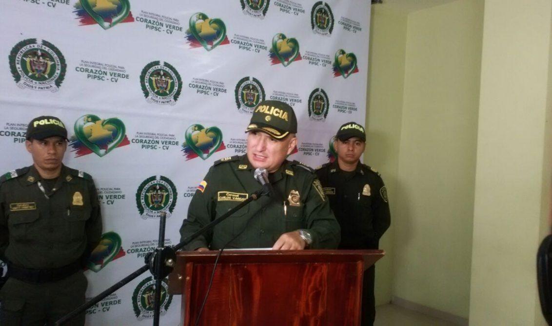 """""""Van 18 mujeres asesinadas en Córdoba, no podemos seguir indolentes ante esto"""": Policía"""