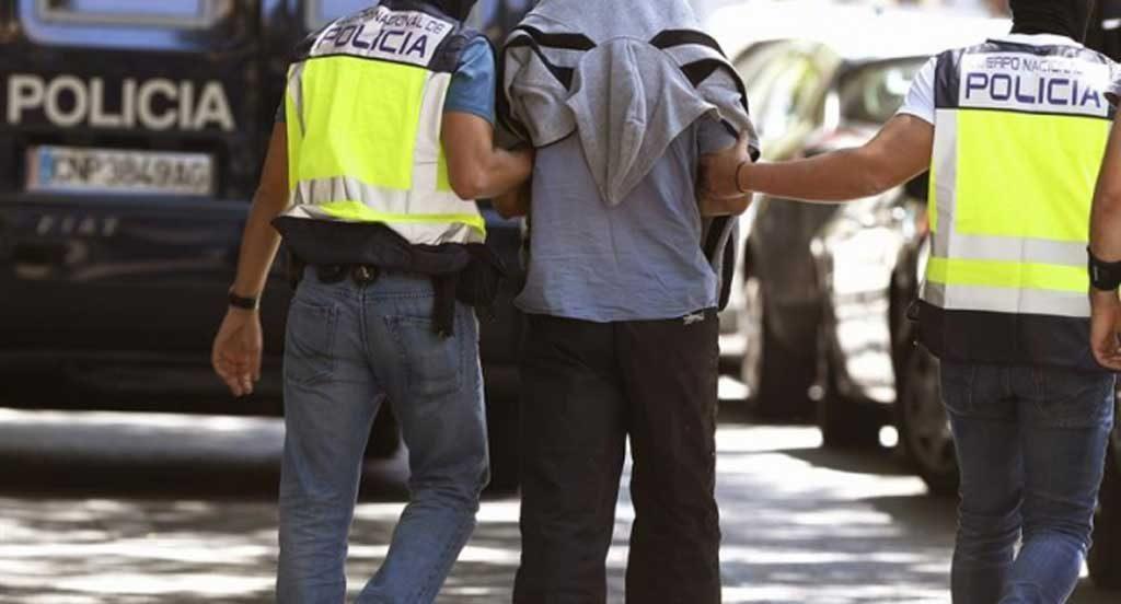 Cae célula de captación de yihadistas con 14 detenidos en Madrid y Marruecos