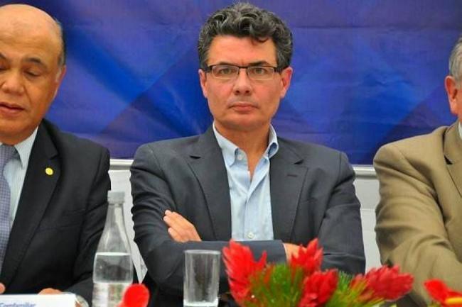 No hay tal crisis en salud: Ministro Gaviria