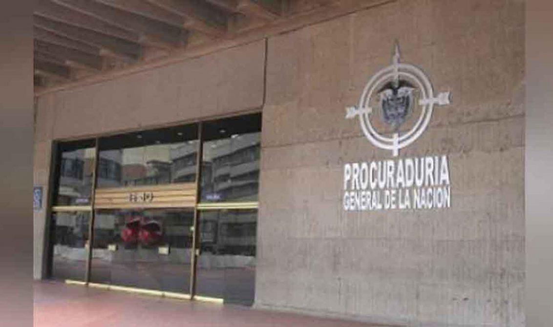 Procuraduría General de la Nación destituyó a exconcejales de Planeta Rica