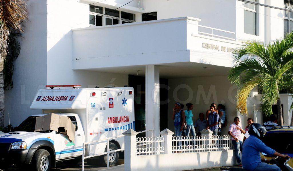 Empleados de IPS Urgencias Saludcoop denuncian negativas a peticiones de mejoramiento