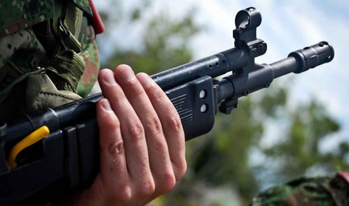 Soldado oriundo de Tierralta, fue asesinado por un compañero, en medio de una riña