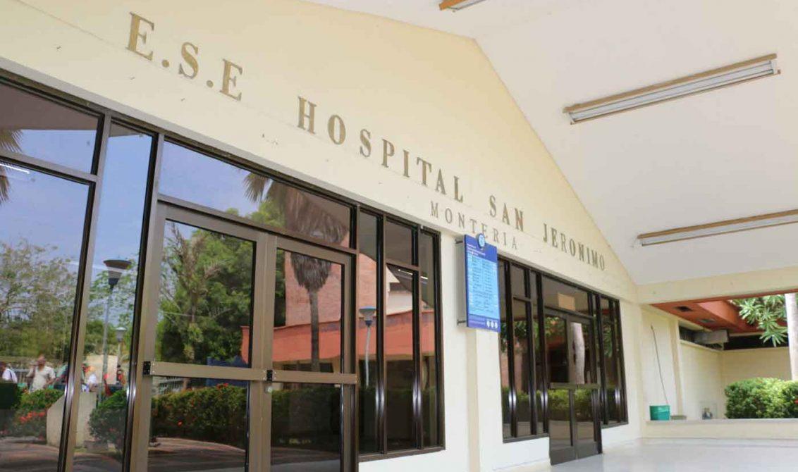 Interventoría revela que EPS pagaron y no fueron descargados los dineros en el Hospital