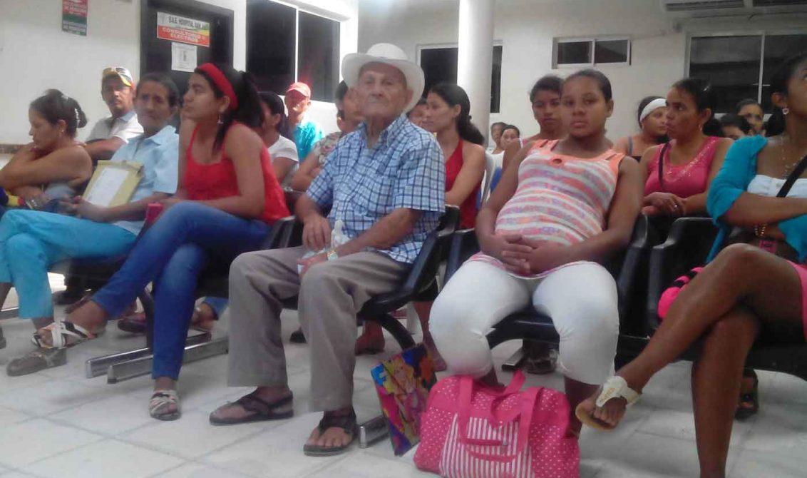 IPS le deben $6 mil millones al hospital de Sahagún