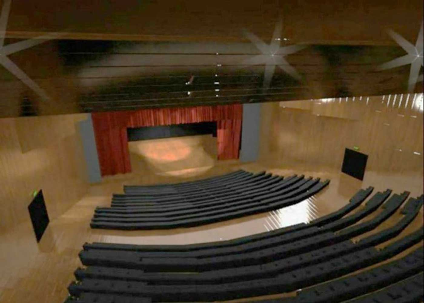 auditoriosahagun